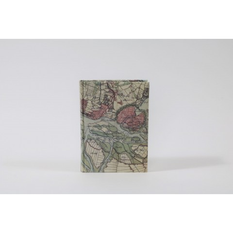 Buch Hamburg anno 1790