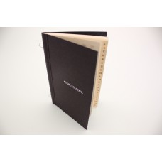 Adress Book A6