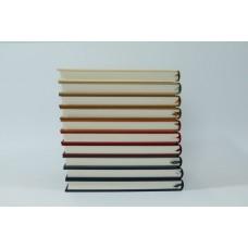 Schreib- und Skizzenbuch in vielen Farben