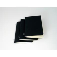 Book A6 (3er Set)