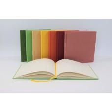 Schreib-, Sammel- und Reisebuch