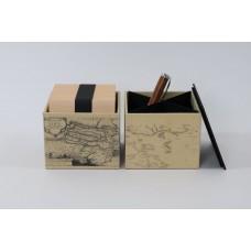 Hamburg Schreibtisch Box