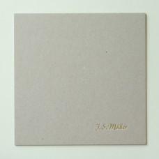 Prägungen-Schreibschrift/unten rechts-gold